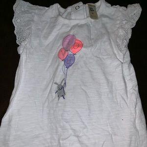 Osh kosh t-shirt